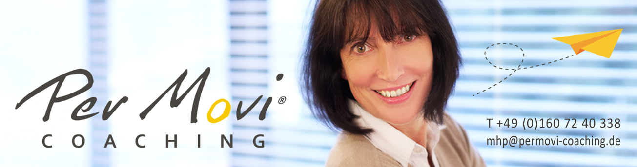 Business,- und Privat-Coaching, Per Movi Bonn